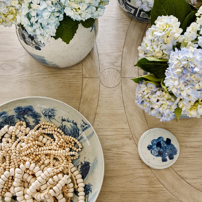 Beth Webb Meet Beth Hydrangeas Beads